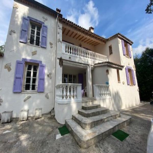 Offres de vente Propriete Saint-Paul-de-Vence 06570