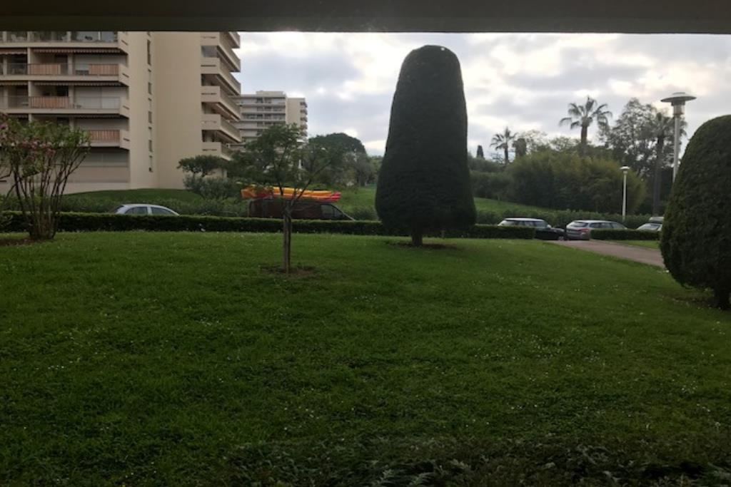Location de vacances Appartement Juan les pins 06160