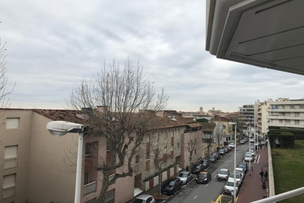 Offres de location Appartement Antibes 06600